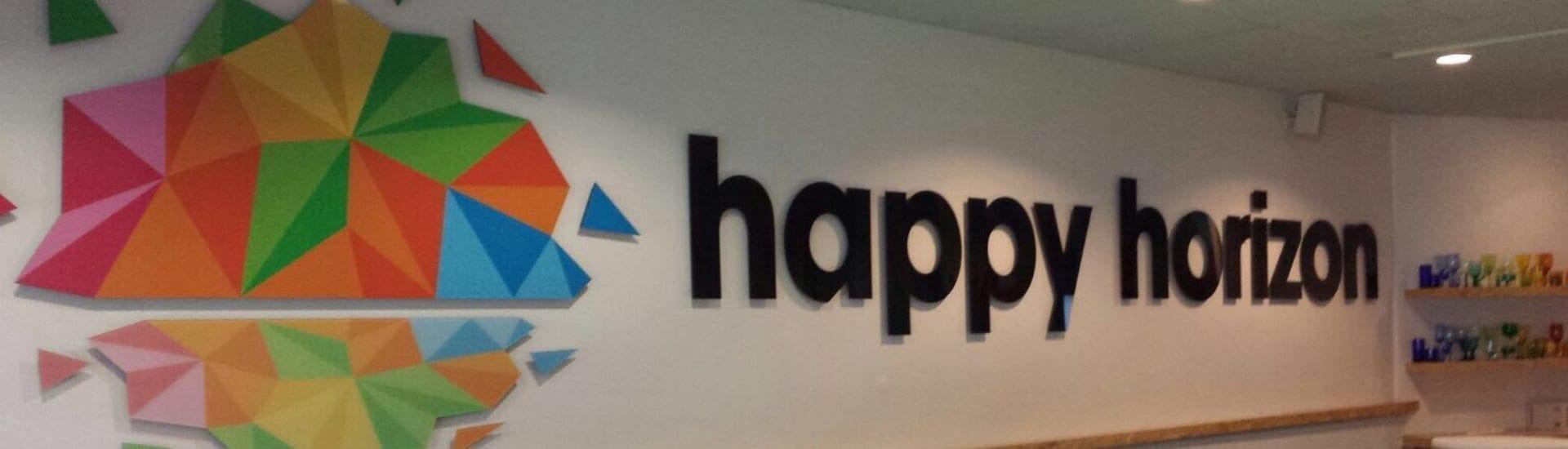 Header Happy