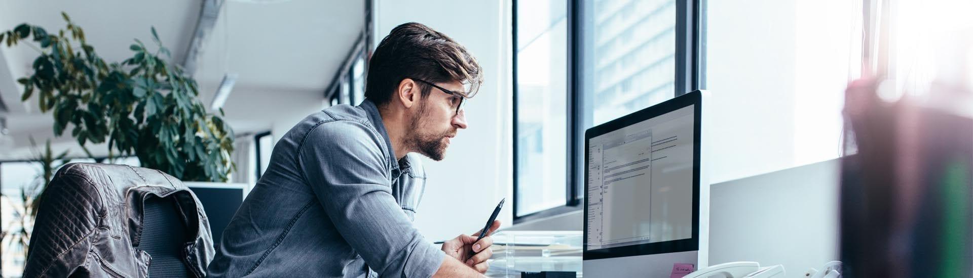 Overnameadviseur IT en Online